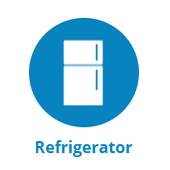 Refrigerator Appliance Repair Services in San Diego County
