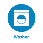 Washer Appliance Repair Services in San Diego County