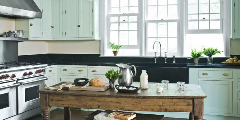 The Best Kitchen Paint Colors According To Interior Designers San
