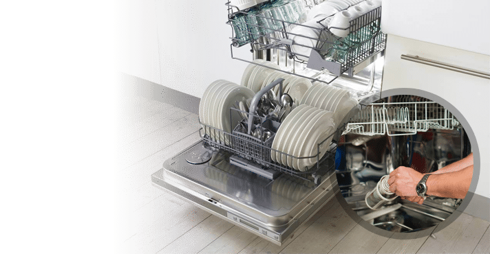The Way to Save Money by Employing a Dishwasher Repair