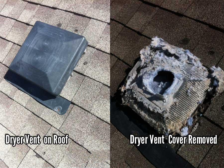 Some Questions About Common Dryer Vent Cleaning - San ...