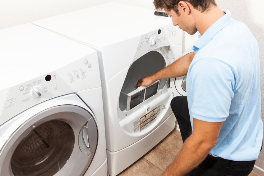Tips To Saving Money In The Laundry Room